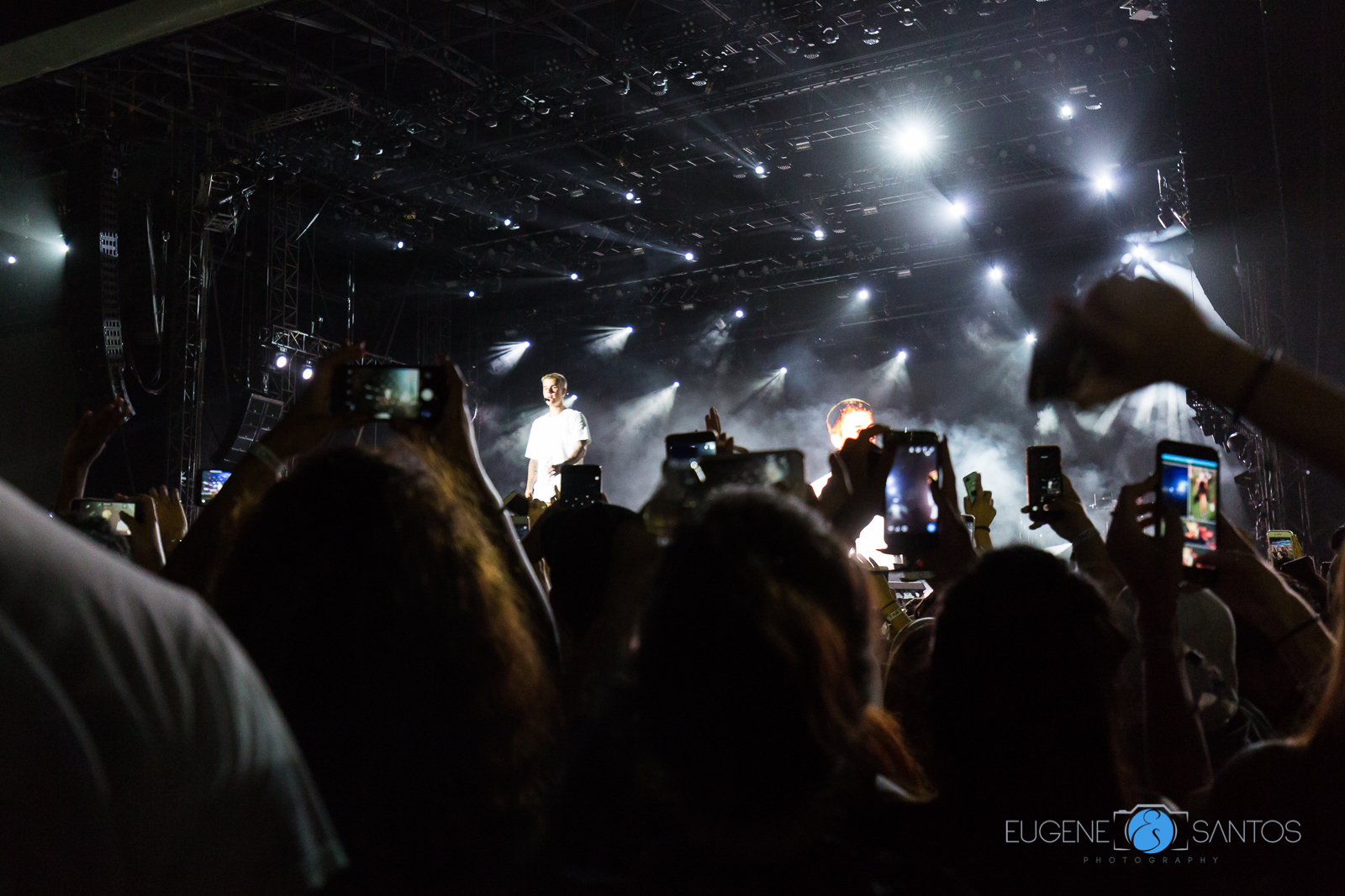Justin Bieber Purpose Tour Dubai (21 of
