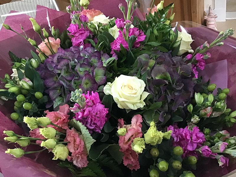 Bouquet DEC20