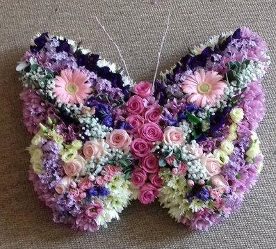 Bespoke Butterfly
