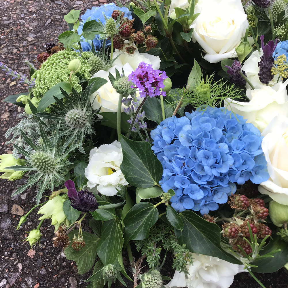 Individual Wreath