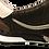 Thumbnail: SOFTWAVES SNEAKER 7.99.02  BRONS/COGNAC