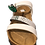 Thumbnail: DR. BRINKMANN 5.68.7359 SLIPPER WIT