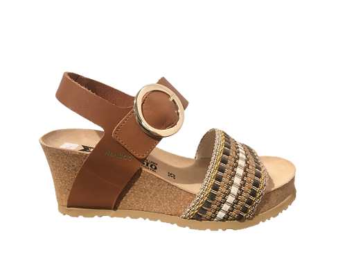 MEPHISTO LAURE SANDAAL CAMEL