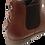 Thumbnail: REMONTE LAARS KORT COGNAC R6381