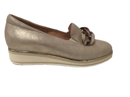 SOFTWAVES MOCASSIN BEIGE 7.63.16