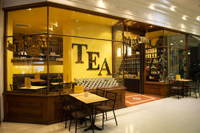 The End Of An Era For Sydney Tea Drinkers