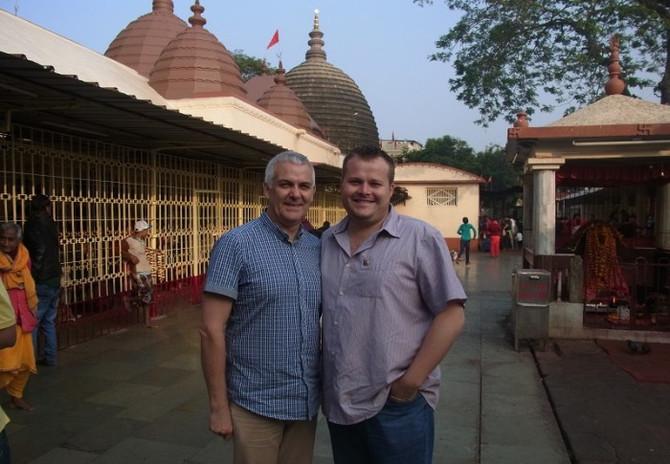 India Trip 2014