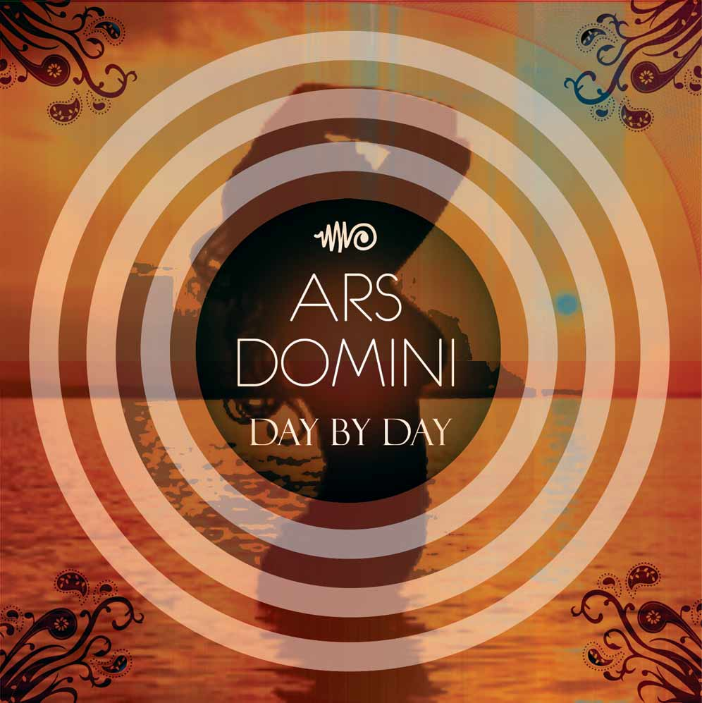 Day By Day (single) - Ars Domini