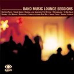 Band Music Lounge Sessions