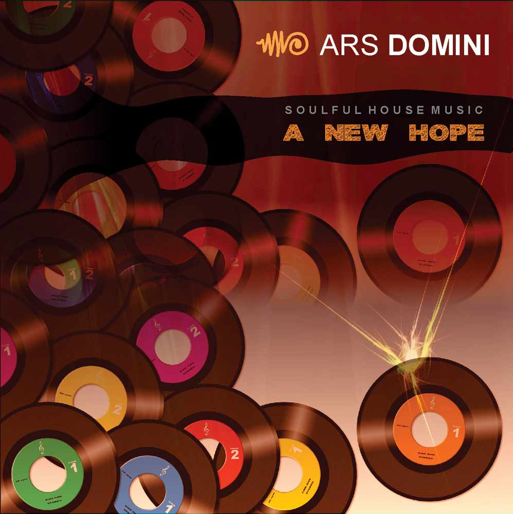 A New Hope (single) - Ars Domini