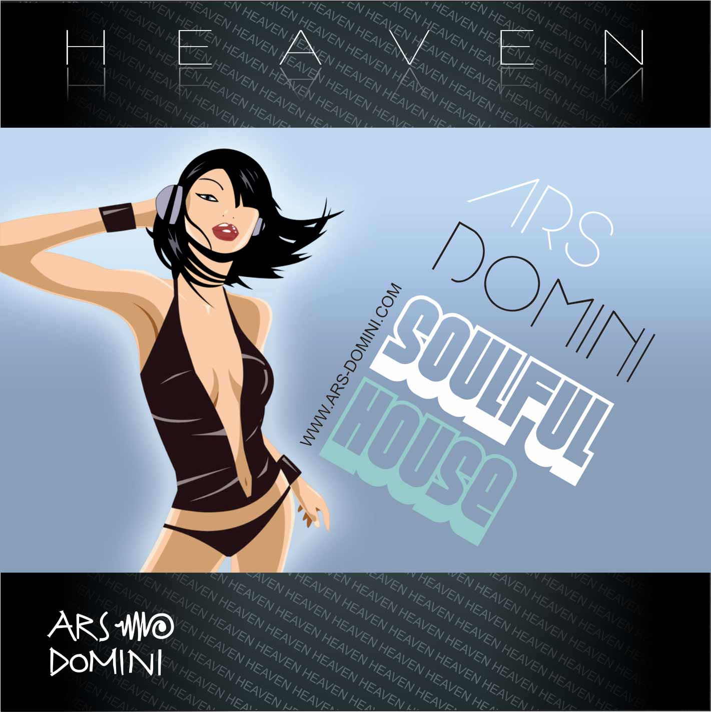 Heaven (single) - Ars Domini
