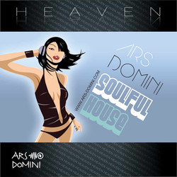 Heaven (single) - Ars Domini
