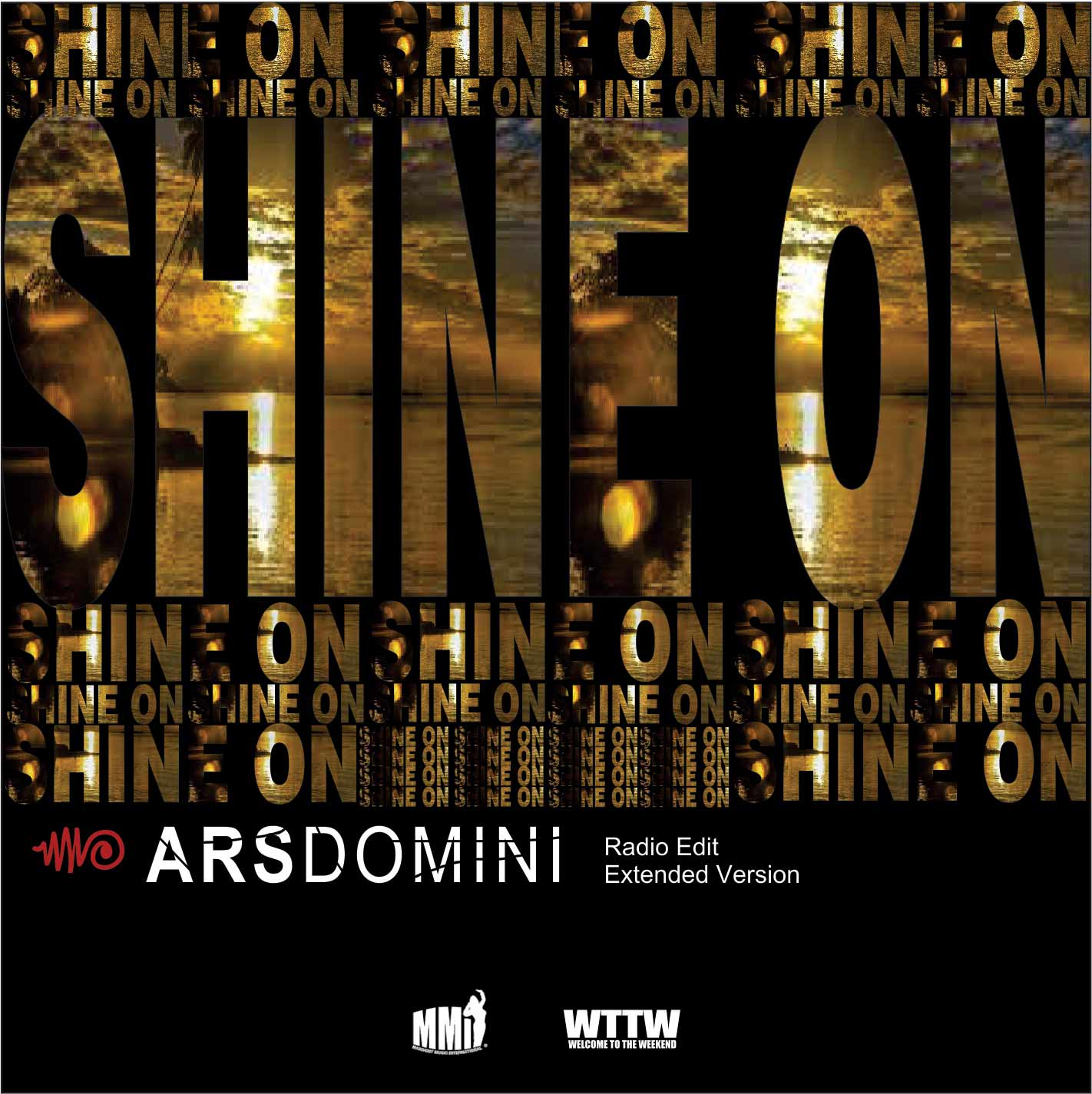 Shine On (single) - Ars Domini