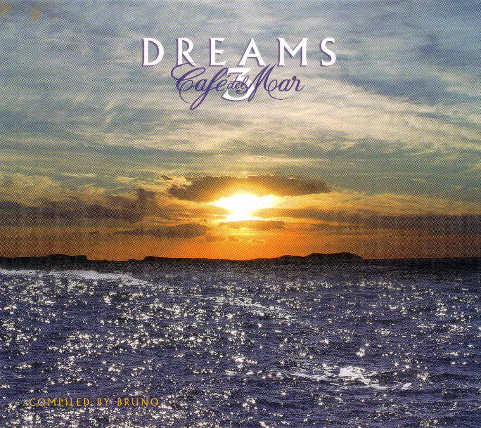 Café Del Mar -Dreams 3