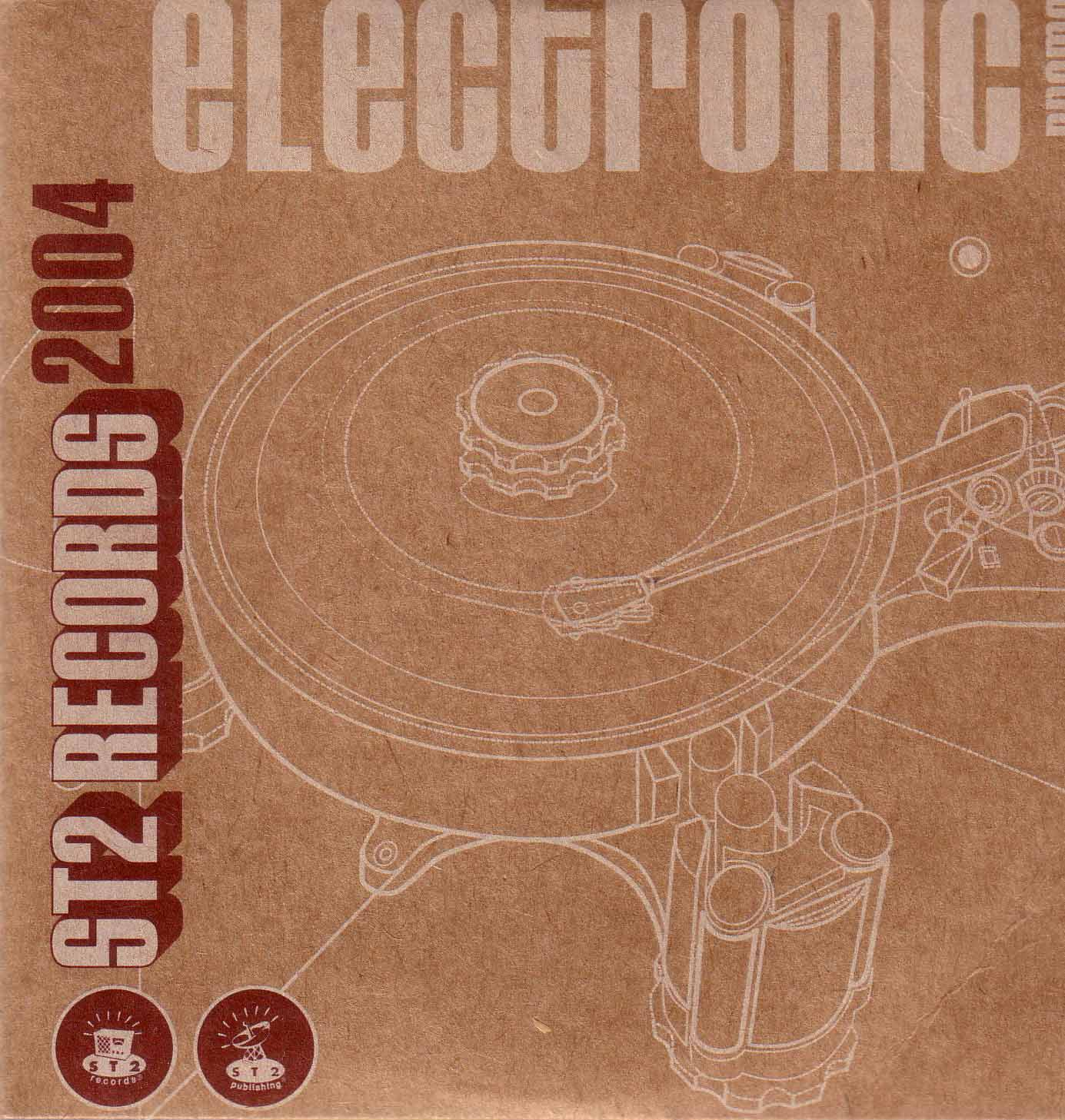 ST2 Eletronic 2004