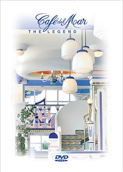 Café Del Mar Legend - DVD