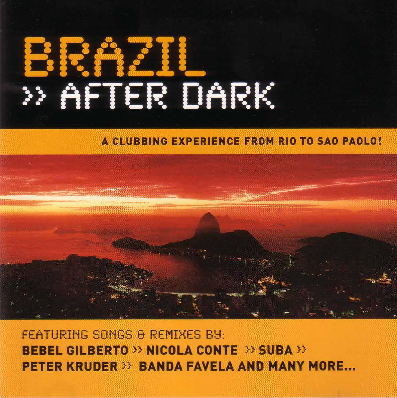 Brazil After Dark
