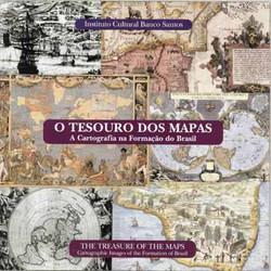 Tesouro dos Mapas
