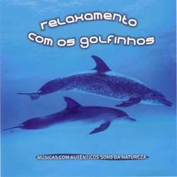Relaxamento com os Golfinhos
