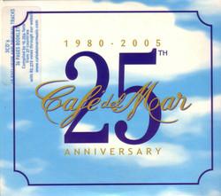 Café Del Mar 25 Anniversary