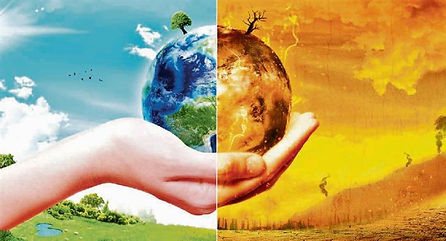 Argentina en deuda con el cambio climati