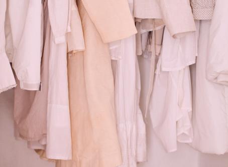 Wardrobe Declutter Tips