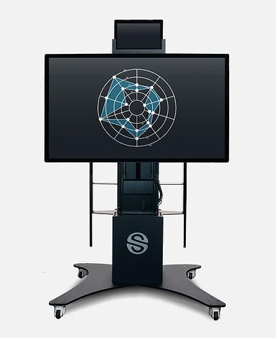 Senaptec Sensory Training