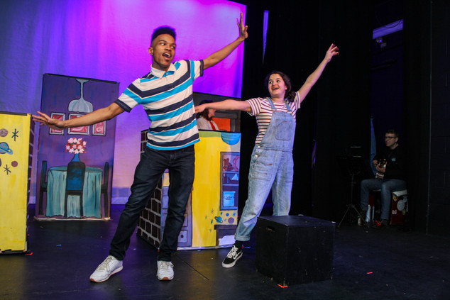 2020 Chicago Musical Theatre Festival