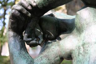 Rodin's Gardens, Paris, FR