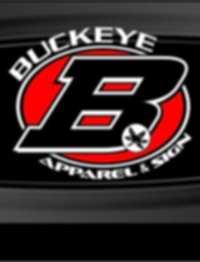 buckeye apparel & sign logo