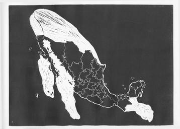 El Latido de México - Print