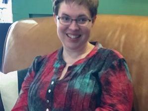 Connestee Falls Scholarship Winner Stephanie McCall Pursues Writing Career