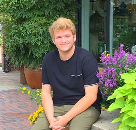 Matthew Bailey To Study Science At UNC
