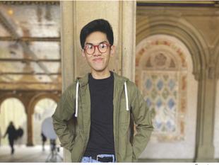Connestee Falls Scholarship Program: Nguyen Adapts To Life In The Big Apple