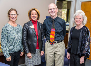Scholarship Program Benefits Local Students - Connestee Falls NC