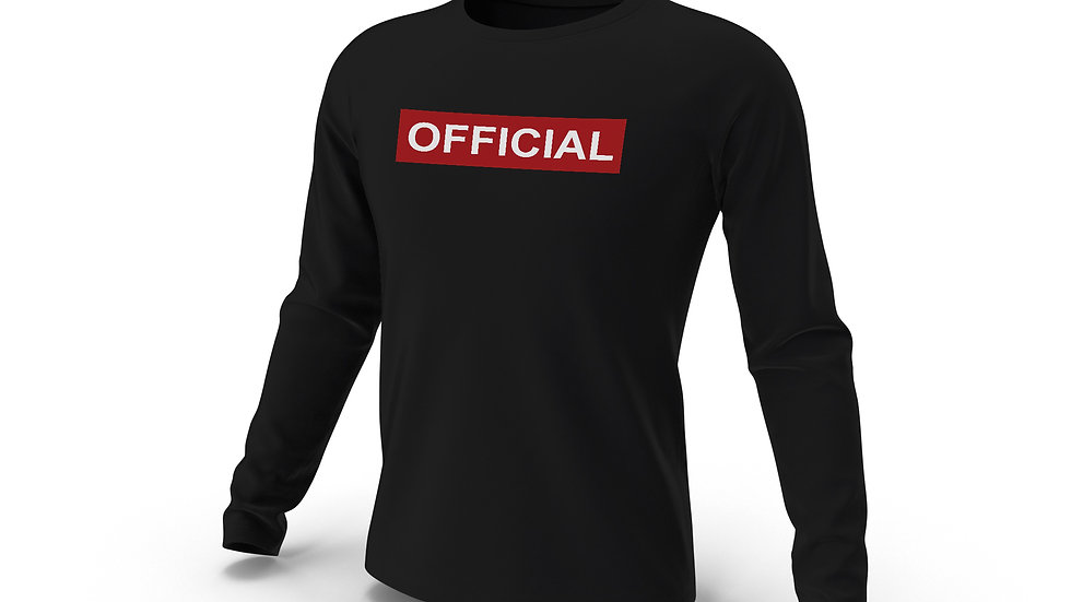 Classic Official Block Tee