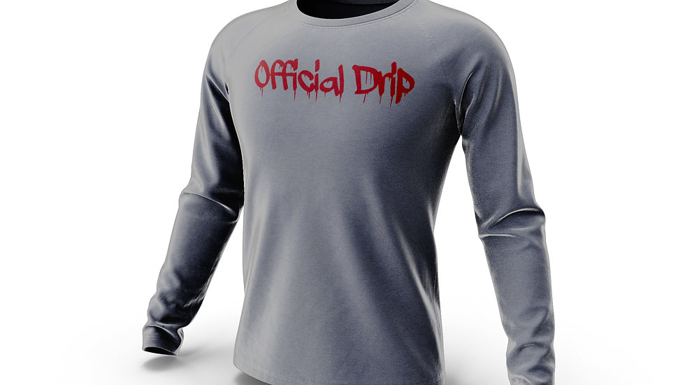 Official Drip Tee