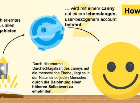 The core - der Kern der cannyworld!