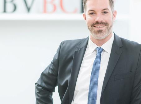 Markus Kessel, CEO BVBC e.V.