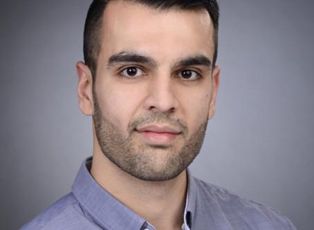 Mustafa Alzahawi, ALBERT WEIL AG