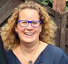 Sandra Kreyenborg, CEO AK-Fenster Kreyenborg GmbH