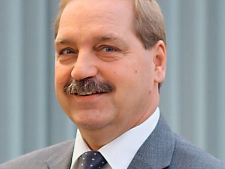 Matthias Giffhorn, Marketing- und Vertriebsleiter WEVG Salzgitter GmbH & Co. KG