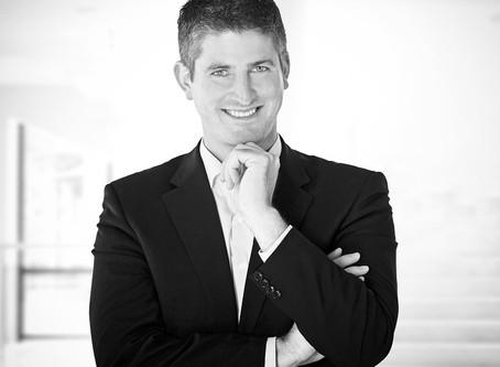 Dennis Schmidt, CEO Kegler|IT GmbH & Co. KG
