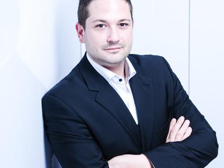 Sascha Bau, DIS AG