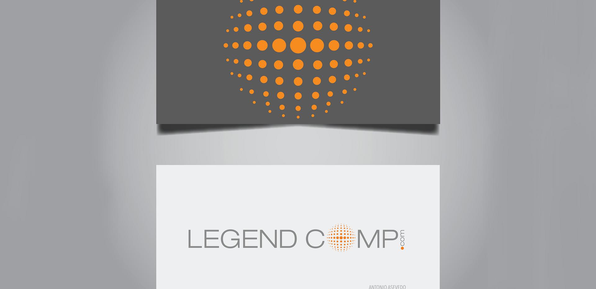 Legend Comp Logo