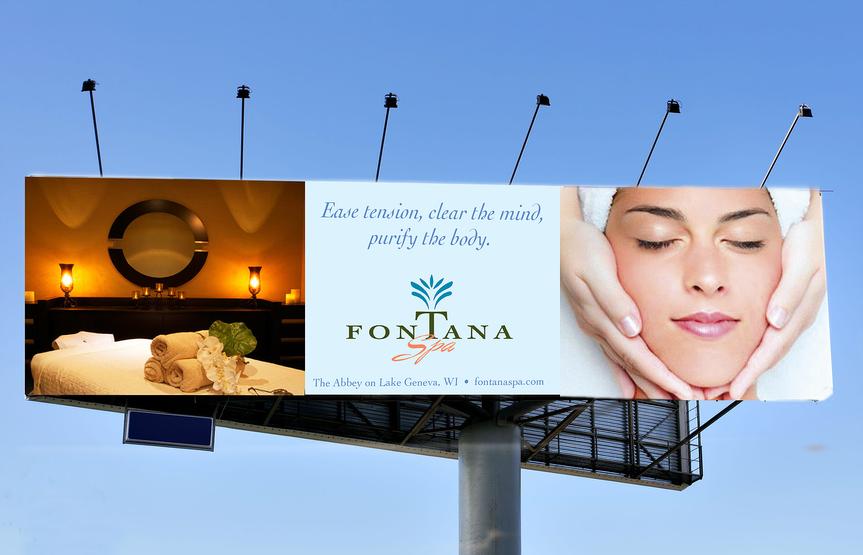 Fontana Spa