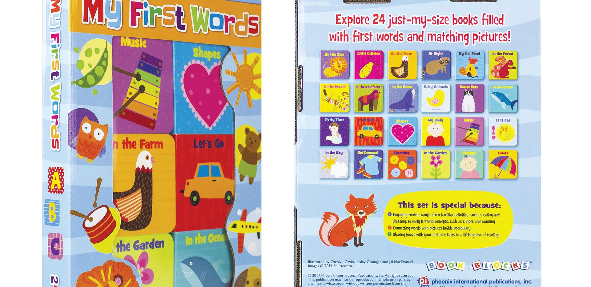 Children's Package Designer
