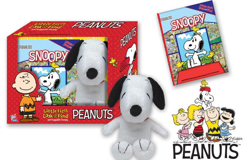 Peanuts Packaging
