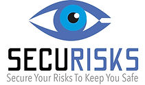 Securisks. Secure Your Risks To Keep Your Safe. 847.