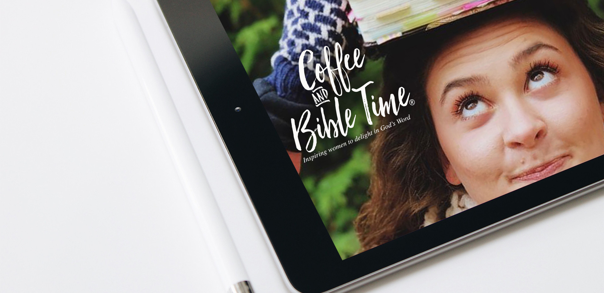 Coffee and Bible Time